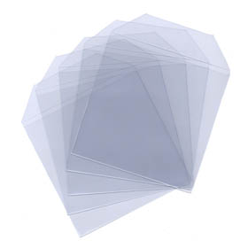 CD Plastic Cover