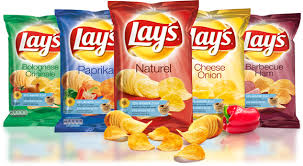 lays packet