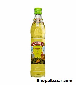 Borges Grape seed Oil