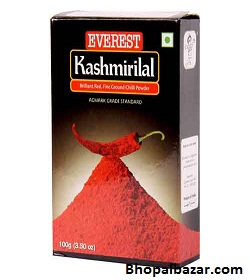 Everest Kashmiri lal Chilli Powder