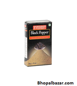 Everest Black Pepper (Kali Mirch) Powder