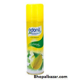 Odonil Nature Room Spray Citrus Fresh