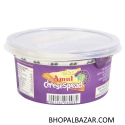 AMUL CHEESE SPREAD